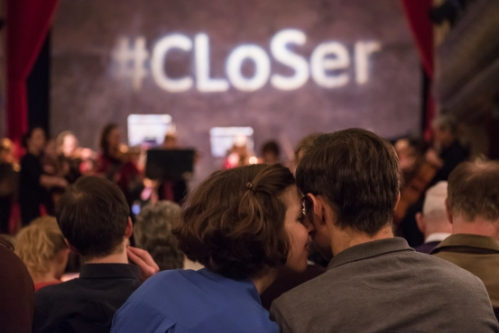 CLoSer credit James Berry