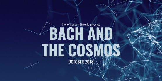Bach and the Cosmos
