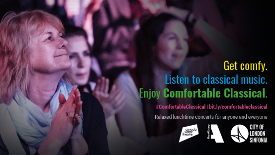 Comfortable Classical
