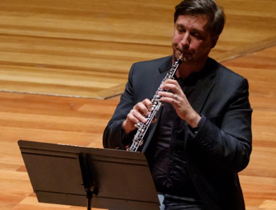 Dan Bates CLS Oboe
