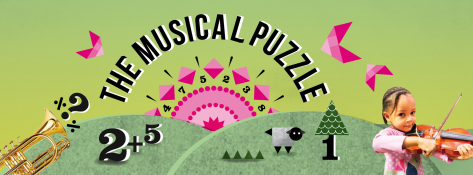 Lullaby Concerts The Musical Puzzle