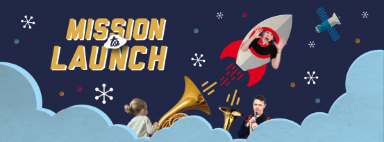 Lullaby Concerts Mission to Launch