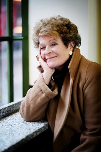 Dame Janet Suzman Sophie Laslett