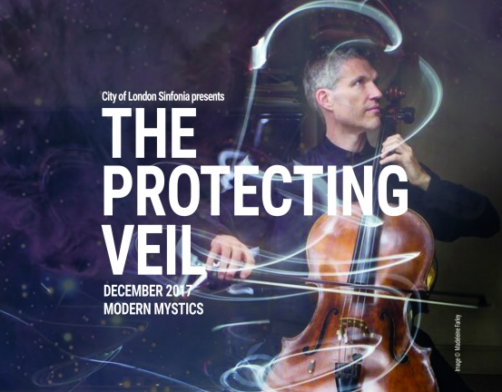 The Protecting Veil with Matthew Barley