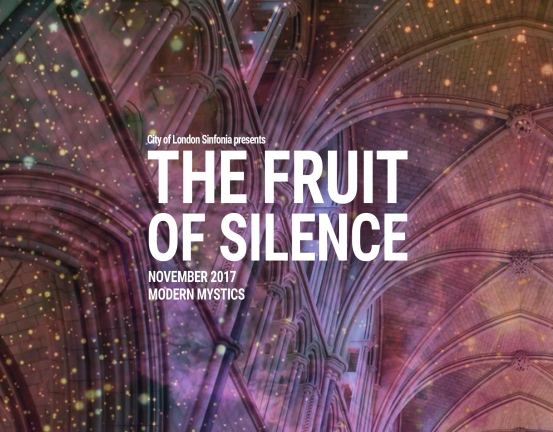 The Fruit of Silence