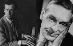 In Place and Time: Britten and T.S. Eliot