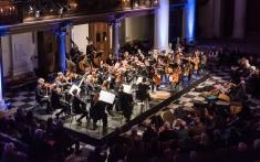 Mendelssohn and Beethoven