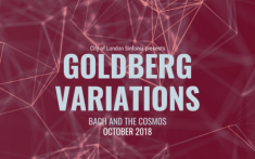 Goldberg Variations: Relaxed Performance