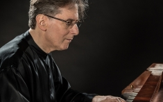 Mozart with Robert Levin