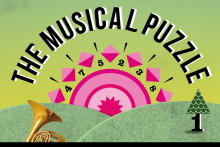 The Musical Puzzle