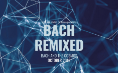 Bach Remixed