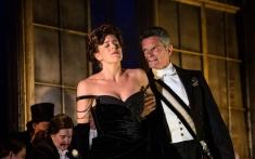 CLS Friends evening at Opera Holland Park: La traviata
