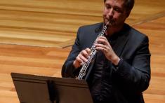 Comfortable Classical at Home with Dan Bates
