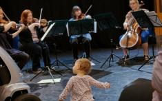 Comfortable Classical: Downham