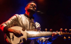 Soumik Datta and King of Ghosts