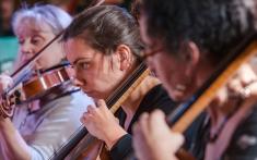 CLS on Tour: Mendelssohn, Schumann, Brahms