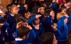 Project: Reuse & Recycle KS1 School Concerts
