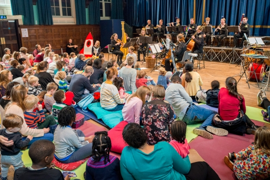Lullaby Concerts 2017