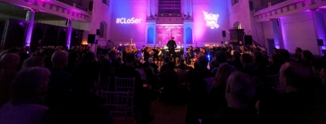 City of London Sinfonia Crash Bang Wallop! The Musical Party